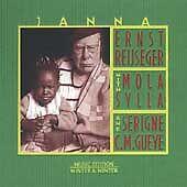 Janna, New Music