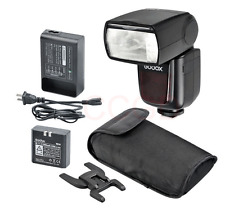 Godox VING V850 Flash Speedlite 1/8000s for Nikon D5100 D5200 D800 D7000 D7100