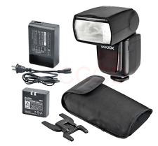Godox VING V850II Flash Speedlite 1/8000s for Nikon D5500 D5300 D800 D7200 D7100