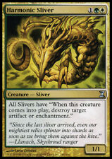 MTG HARMONIC SLIVER - PLAYED/ROVINATO TRAMUTANTE ARMONICO - TSP - MAGIC