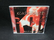 Cataract - With Triumph Comes Loss - Near Mint - New Case!!!!!