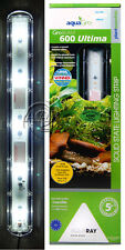 AAP/TMC GroBeam 600 LED Aquarium Light; High Lighting Planted Tank Capable