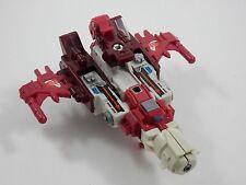 Hasbro 1987 G1 Autobot Technobot Leader Scattershot Transformer