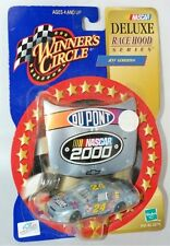 Winners Circle Jeff Gordon NASCAR 2000 [Magnetic Race Hood Series] 1/64 DELUXE