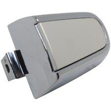 13587842 Door Handle Cap Front Left White Diamond w/Chrome 2014-19 Chevy Impala
