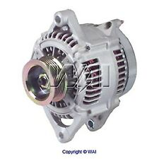 Alternator OMIX 17225.80 fits 1993 Dodge Caravan 3.0L-V6