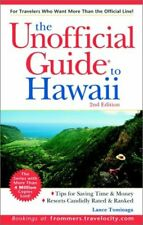 Unofficial Guide to Hawaii  Unofficial Guides