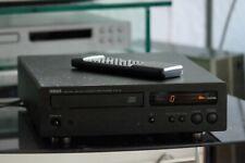 Yamaha CDX-9 CD-Player TOP mit Fernbedienung - opt. Ausgang