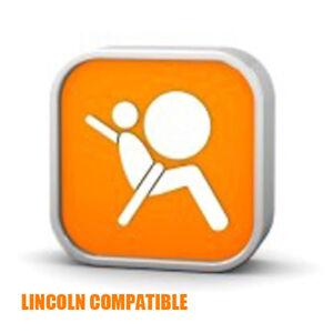 LINCOLN Compatible SRS Airbag Simulator - Resistor - Bypass Kit - EMULATOR TOOL