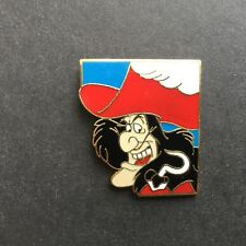 Villains Shop - Captain Hook Disney Pin 6458