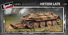 Thunder Models 1/35 Bergepanzer 38 Hetzer Late # 35101