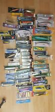 Rapala and other lures job lot