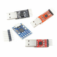 1/5PCS CP2102 USB 2.0 to TTL UART Module Serial Converter STC Replace FT232