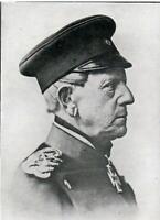 Generalfeldmarschall von Moltke