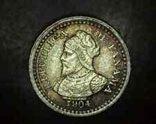 Panama 1904 2 1/2 Cent UNC