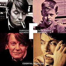 Fabrizio De André – Tu Che M'Ascolti Insegnami ( 4 LP - Compilation )