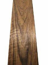 Amazakoue Brett Ovangkol Nussbaum afrik. 98x17cm 22mm