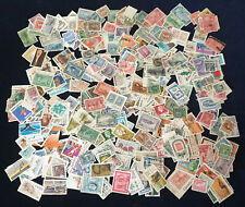 Canada 7400 Stamps - Used #4661