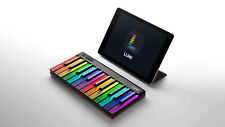 Open Box LUMI Keys by Roli Just Received Barely Used - Subscription Included!