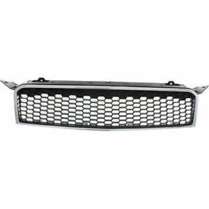 New Grille For Chevrolet Aveo5 2009-2011 GM1200668