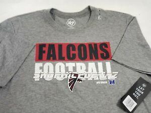 Atlanta Falcons '47 NFC Tee size: XL Grey
