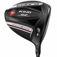 New listing Cobra King SpeedZone Xtreme Black/White 10.5* Driver Senior Mint