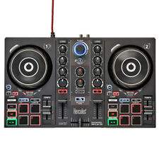 Hercules DJControl Inpulse 200 2-Deck USB DJ Controller