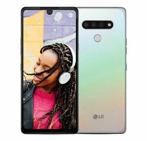 """LG Stylo 6 Q730 6.8"""" Android 64GB GSM Unlocked Smartphone   Excellent"""