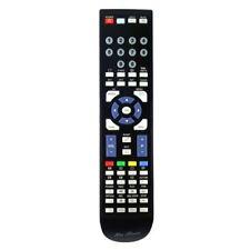 * NUOVO * rm-series sostituzione Tv Telecomando Per Sharp LC46LE810E