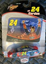 Winners Circle Jeff Gordon 2005 NASCAR Die Cast Car - New!!