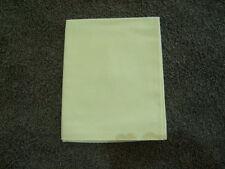Rechteckige Tischdecken ohne Muster aus 100% Polyester