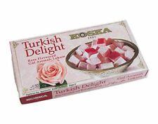 (9,38 EUR/Kg) les loukoums avec Roses Arôme 500 G | Koska turc friandise