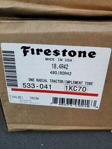 Firestone 18.4R42 Tractor Inner Tube NEW