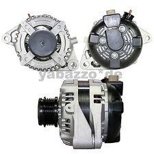 Lichtmaschine TOYOTA PREVIA (ACR3_) 2.0 D-4D 130A