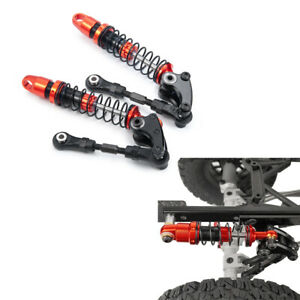Cantilever Shock Absorber Kit for 1/10 Scale RC Traxxas TRX-4 Crawler Car DIY