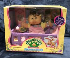New Listing Rare 2006 Cabbage Patch Kids Homecoming Newborns Brand New Sealed