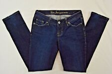 Guess Jeans Sarah Skinny Womens Blue Denim Jeans size 27