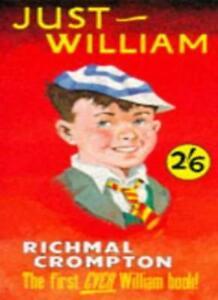 Just William,Richmal Crompton, Thomas Henry
