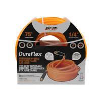 DuraDrive 1/4 in. x 75 ft. DuraFlex Premium Hybrid Polyurethane Air Hose