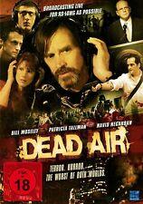 Dead Air -- Horror/Thriller -- DVD