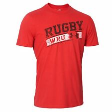 Cotton Blend Short Sleeve Under armour T-Shirts for Men