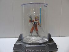 Star Wars Luke Skywalker Titanium Series Die Cast   (9799-1 #47) AA10