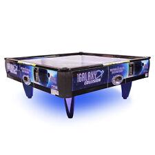 Barron Games Galaxy Collision Quad Home Air Hockey Table BG-X007