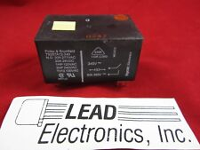 NEW RELAYS Potter & Brumfield T92S7A12-240 Relay 240V Coil 6-pin
