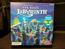 The Magic Labyrinth Awarded Memory Maze Board Game