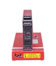 IPF ZA565452 Multifunktionzeitrelais  NEW