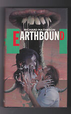 RICHARD MATHESON.EARTHBOUND.HB IST ED..SIGNED!.NICE COPY!