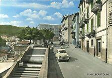 SORIANO NEL CIMINO - Viale Vittorio Emanuele III