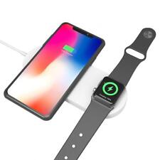 Wireless Charger Samsung 2 in 1 Mini AirPower Wireless Charger For Cell Phones