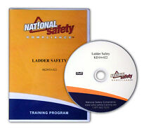 Ladder Safety DVD  Training Kit